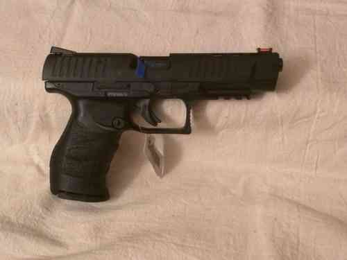 WALTHER - PPQ - M2 - 22LR