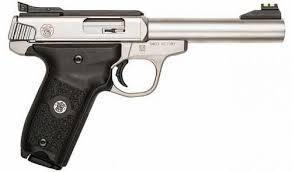 Smith et Wesson SW22 Victory